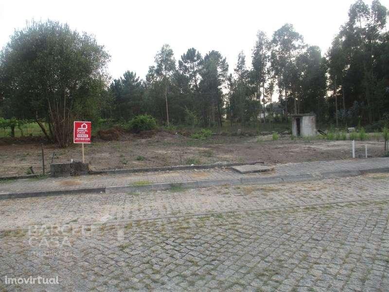 Terreno para comprar, Areias de Vilar e Encourados, Braga - Foto 5