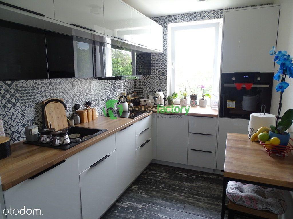 Mieszkanie, 47,86 m², Łódź