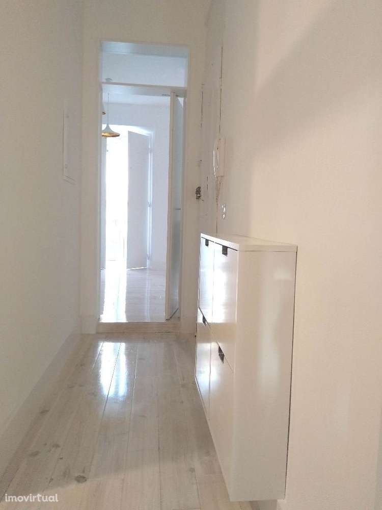 Apartamento para arrendar, Arroios, Lisboa - Foto 9