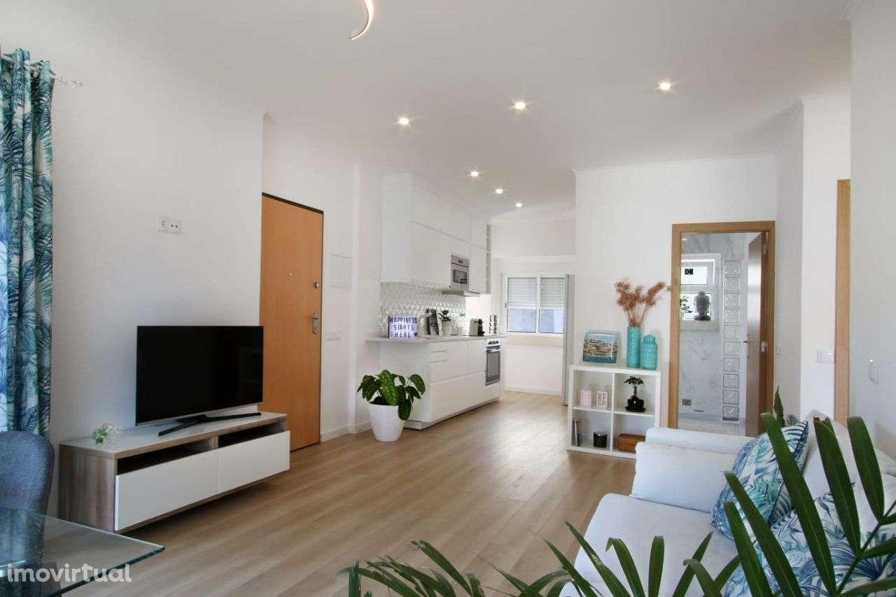 Apartamento para comprar, Rua Francisco Foreiro, Almada, Cova da Piedade, Pragal e Cacilhas - Foto 2