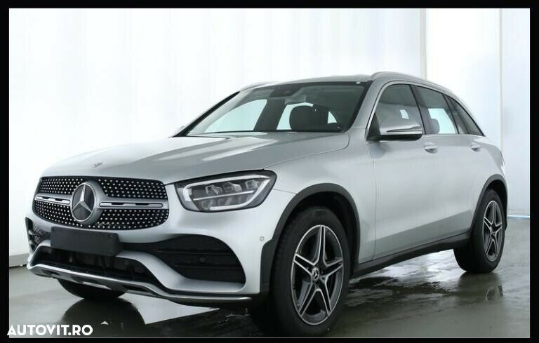Mercedes-Benz GLC 200 - 9