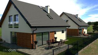 Dom 135 m2 oś Willowe 2.0 w Krzyszkowicach