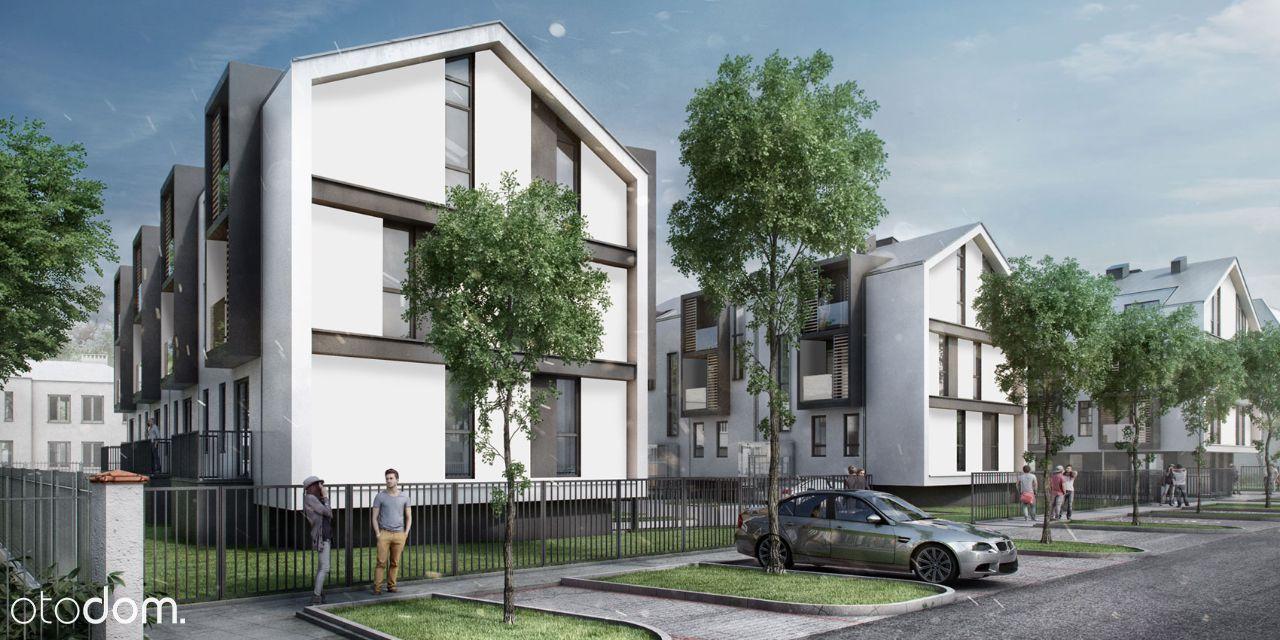 Sprzedam mieszkania od 39, do 58 m2 , 2-3 pokojowe