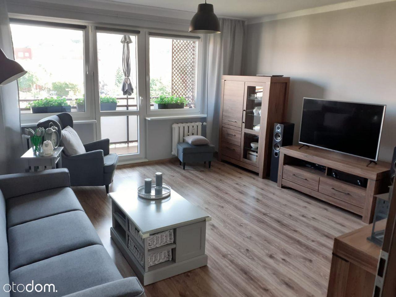 3-pokojowe mieszkanie na sprzedaż