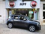 Jeep Renegade 1.6 MJD Limited - 1