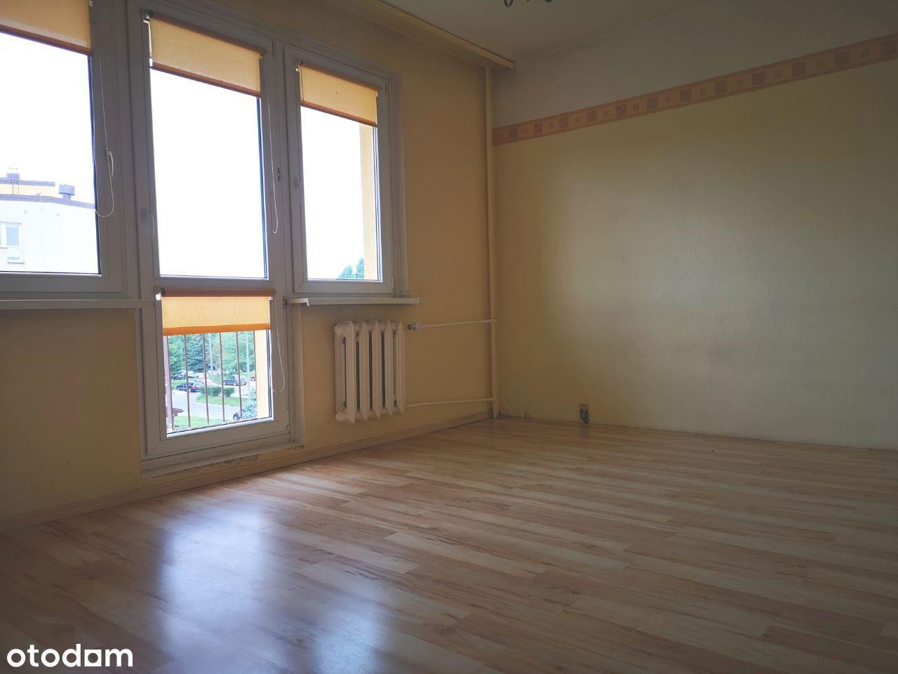 Przytorze - atrakcyjne mieszkanie 3 pokojowe