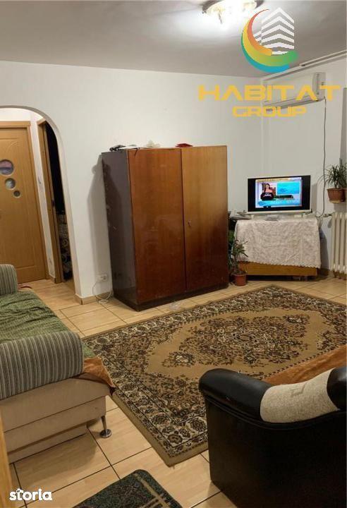 Apartament Brancoveanu-Complex Huedin, etaj 1