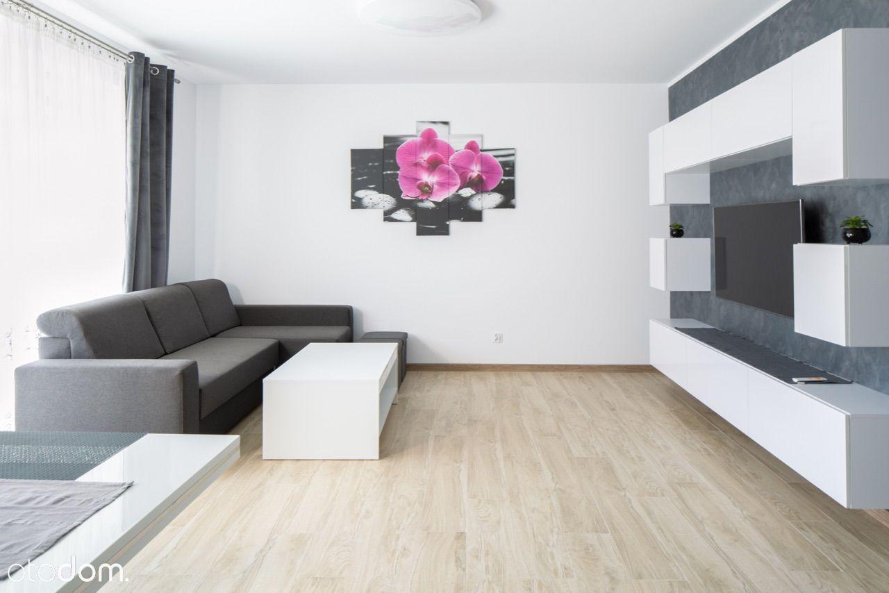 Nowe, przestronne mieszkanie do wynajęcia! 80m2