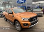 Ford Ranger Pick-Up - 4