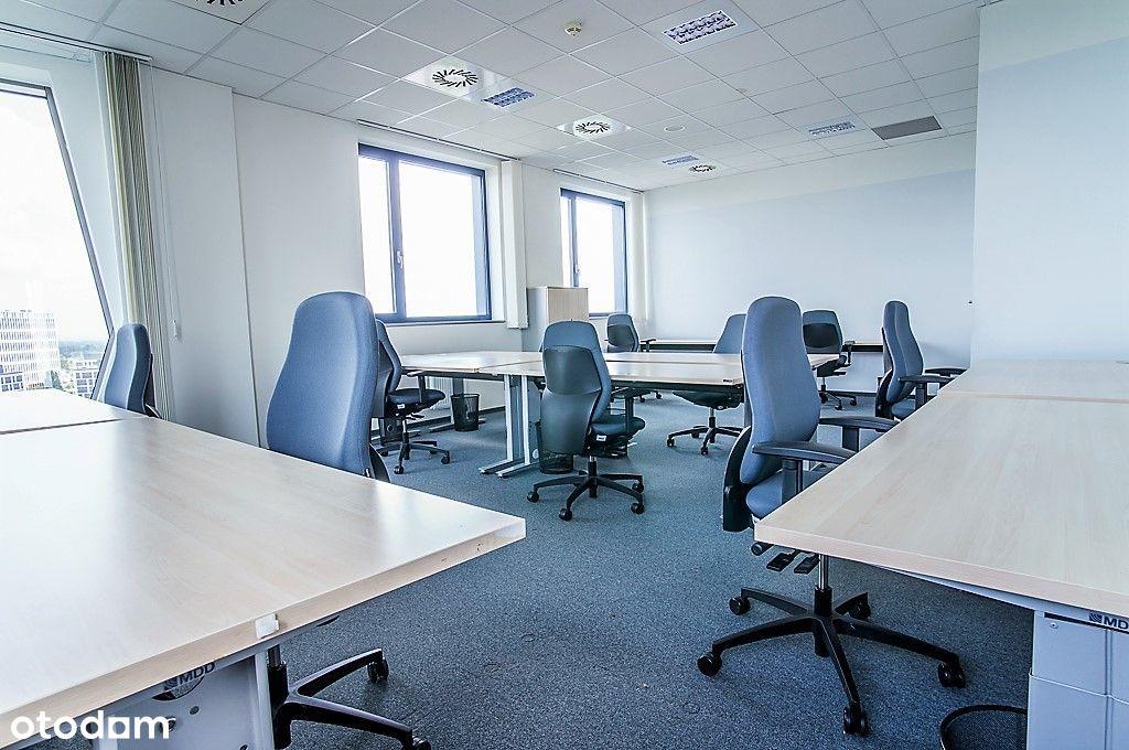 PROMCJA 80 m2 Biuro Umeblowane Strzegomska