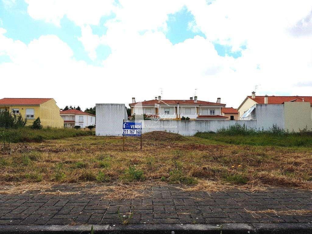 Terreno para comprar, Marinha Grande, Leiria - Foto 2