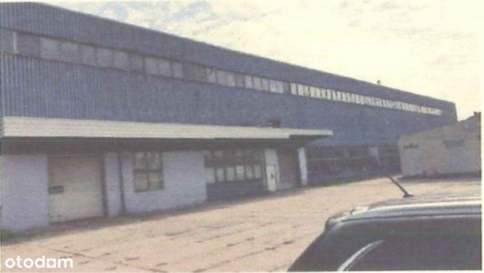 Hala/Magazyn, 5 793 m², Bydgoszcz