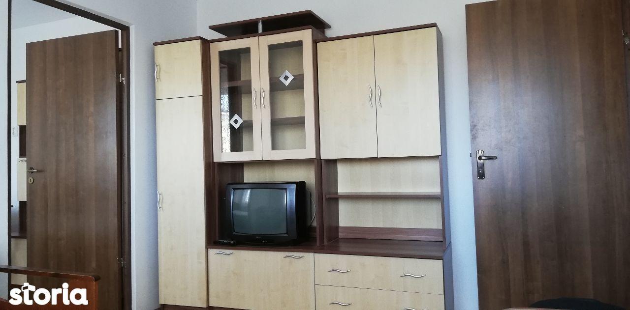 Inchiriez apartament 2 camere in cartierul Gheorgheni