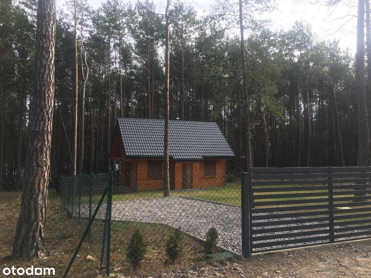 Sprzedam dom nad jeziorem Chańcza, Życiny, Raków