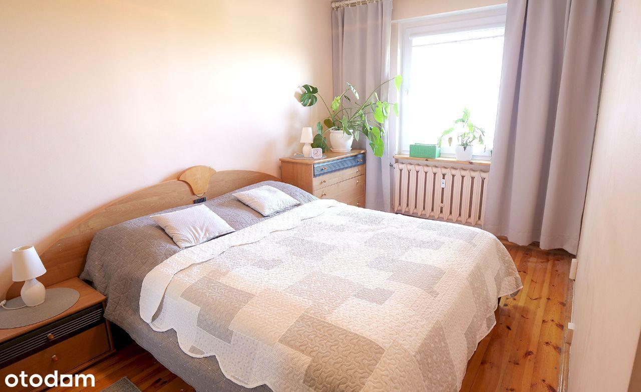 Piękne mieszkanie 3 pokoje - do wprowadzenia