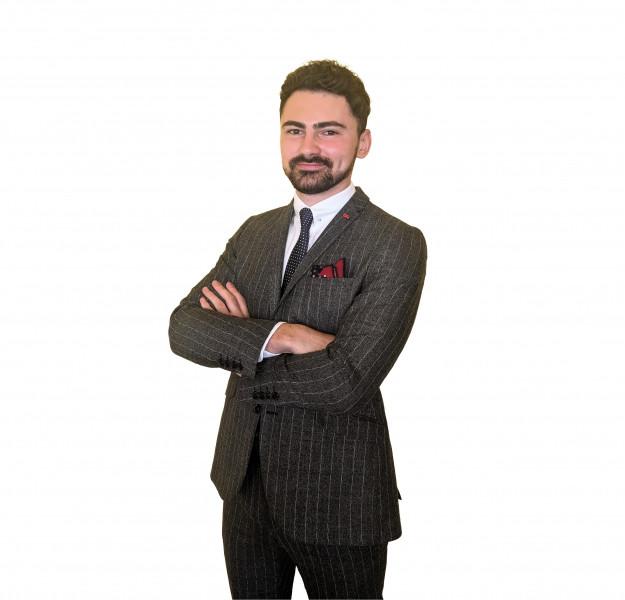 Raul Chimiveș - reprezentant imobiliar