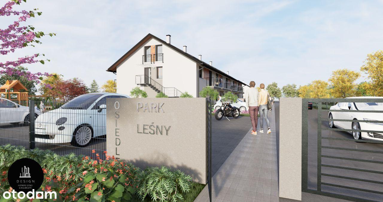 Nowe mieszkania Tarnów-Mościce