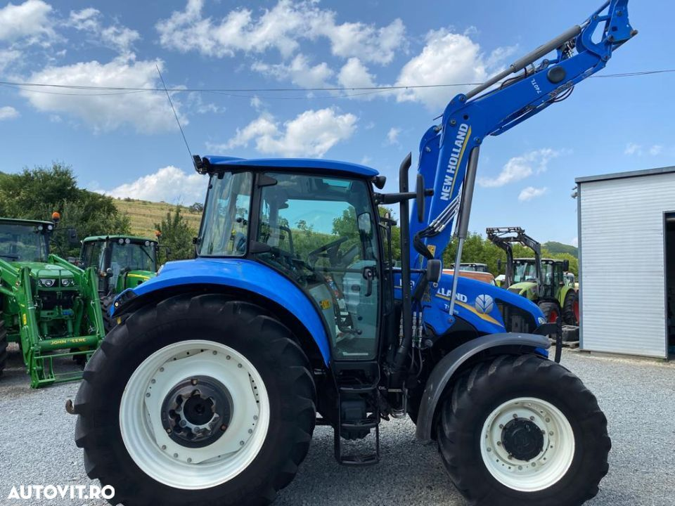 New Holland T5.95 - 8