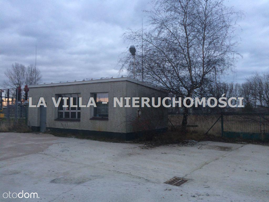 Działka, 4 639 m², Widziszewo