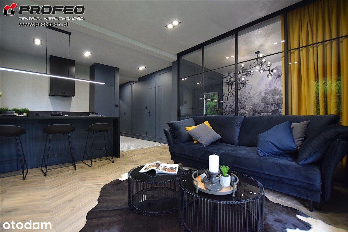 Mieszkanie, 56 m², Bielsko-Biała