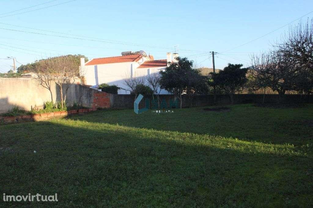 Terreno para comprar, Torres Vedras (São Pedro, Santiago, Santa Maria do Castelo e São Miguel) e Matacães, Lisboa - Foto 2