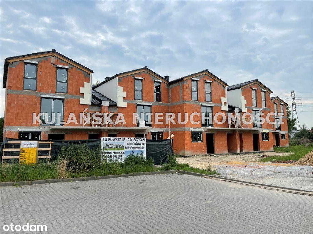 Mieszkanie, 58,36 m², Tychy