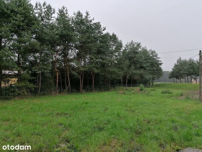Działka okolice Tarnowa