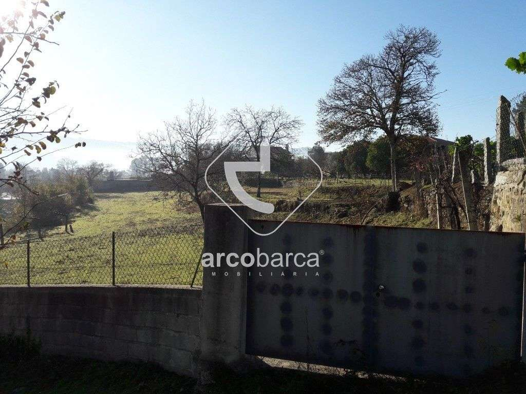 Terreno para comprar, Jolda (Madalena) e Rio Cabrão, Arcos de Valdevez, Viana do Castelo - Foto 3