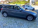 BMW 116 D Dynamics Advantage - 3