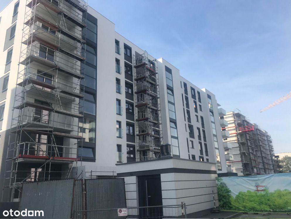 Dwa balkony * Duży salon * Kompleksowe osiedle