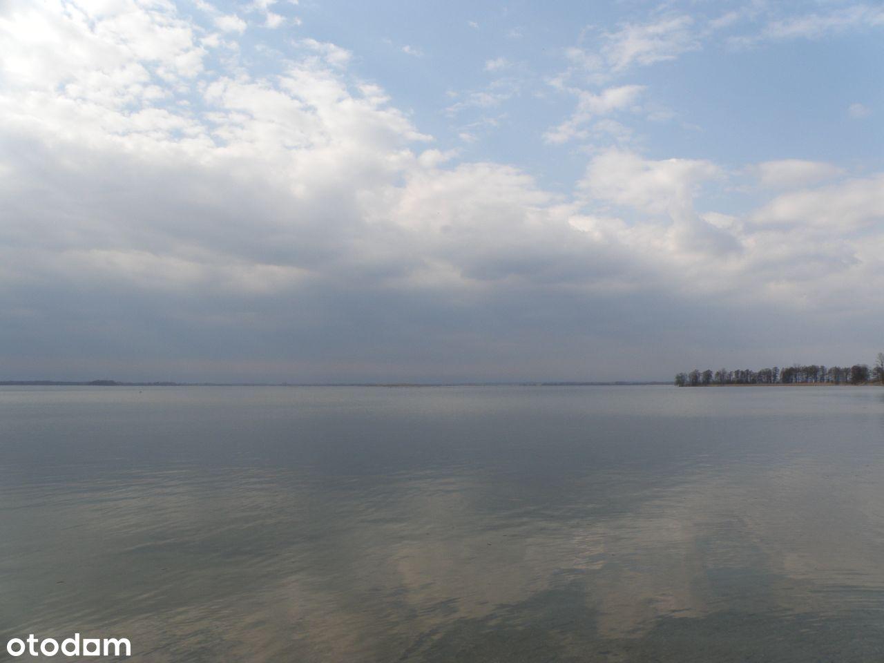 Atrakcyjne działki na szlaku wielkich jezior