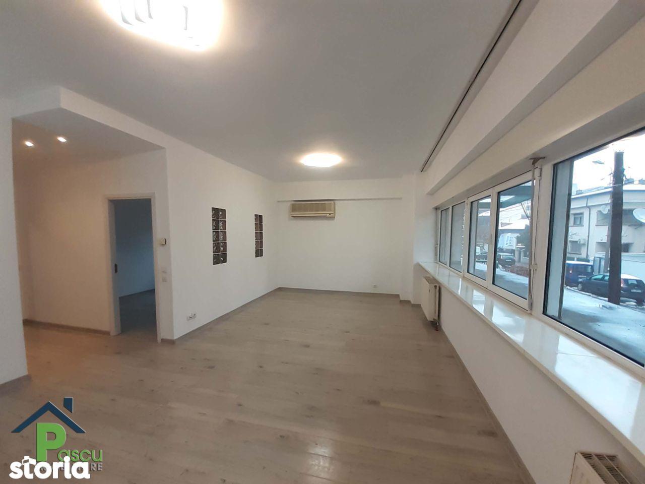 Inchiriere apartament 2 camere Aviatorilor,Emanoil Porumbaru, 60 mpu