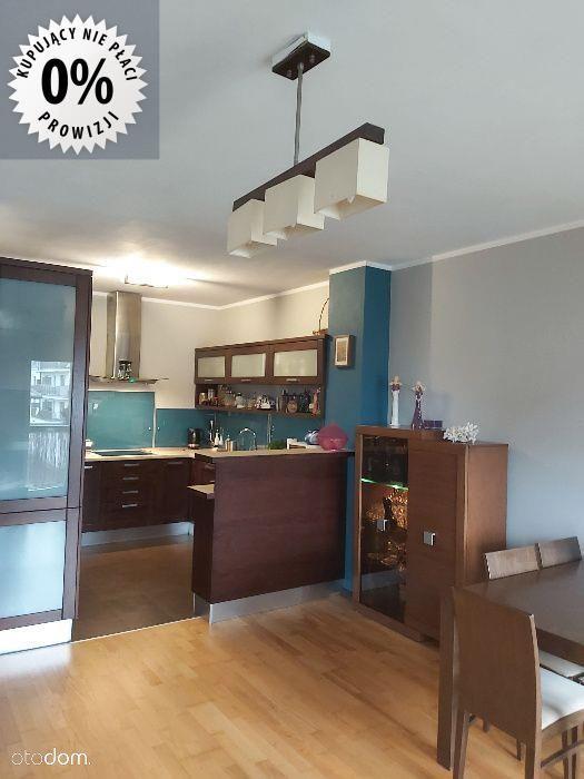 Mieszkanie 68,16m2, 3 pokoje, Grodzisk Maz. garaż!