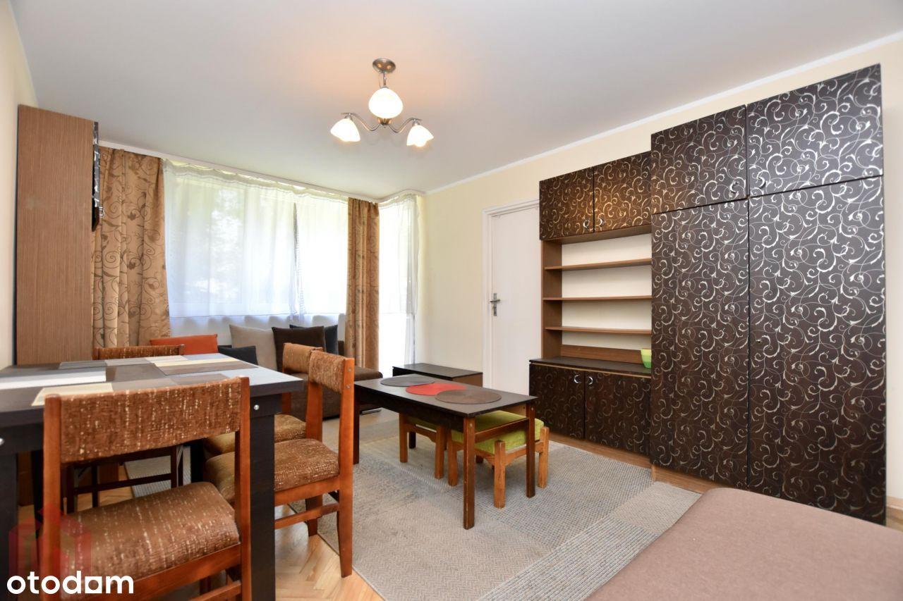 3 pokojowe Mieszkanie 58,4 M2 Z Loggią Ul.Chmaja