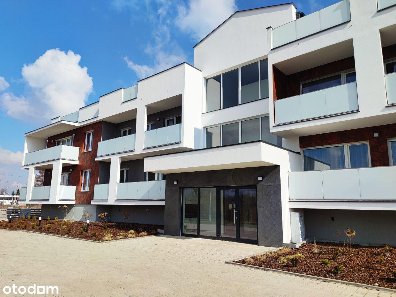 Dwupoziomowe Mieszkanie Kniaziewicza 42 A15