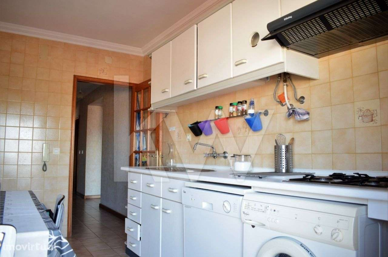 Apartamento para comprar, Aver-O-Mar, Amorim e Terroso, Povoa de Varzim, Porto - Foto 8