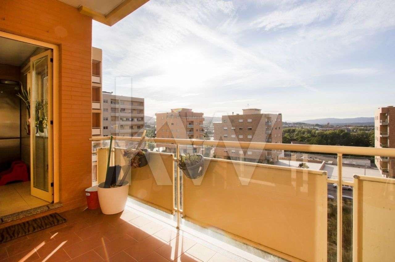 Apartamento para comprar, Real, Dume e Semelhe, Braga - Foto 10