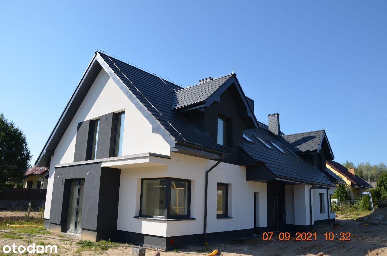 Dom bliźniak Warzenko