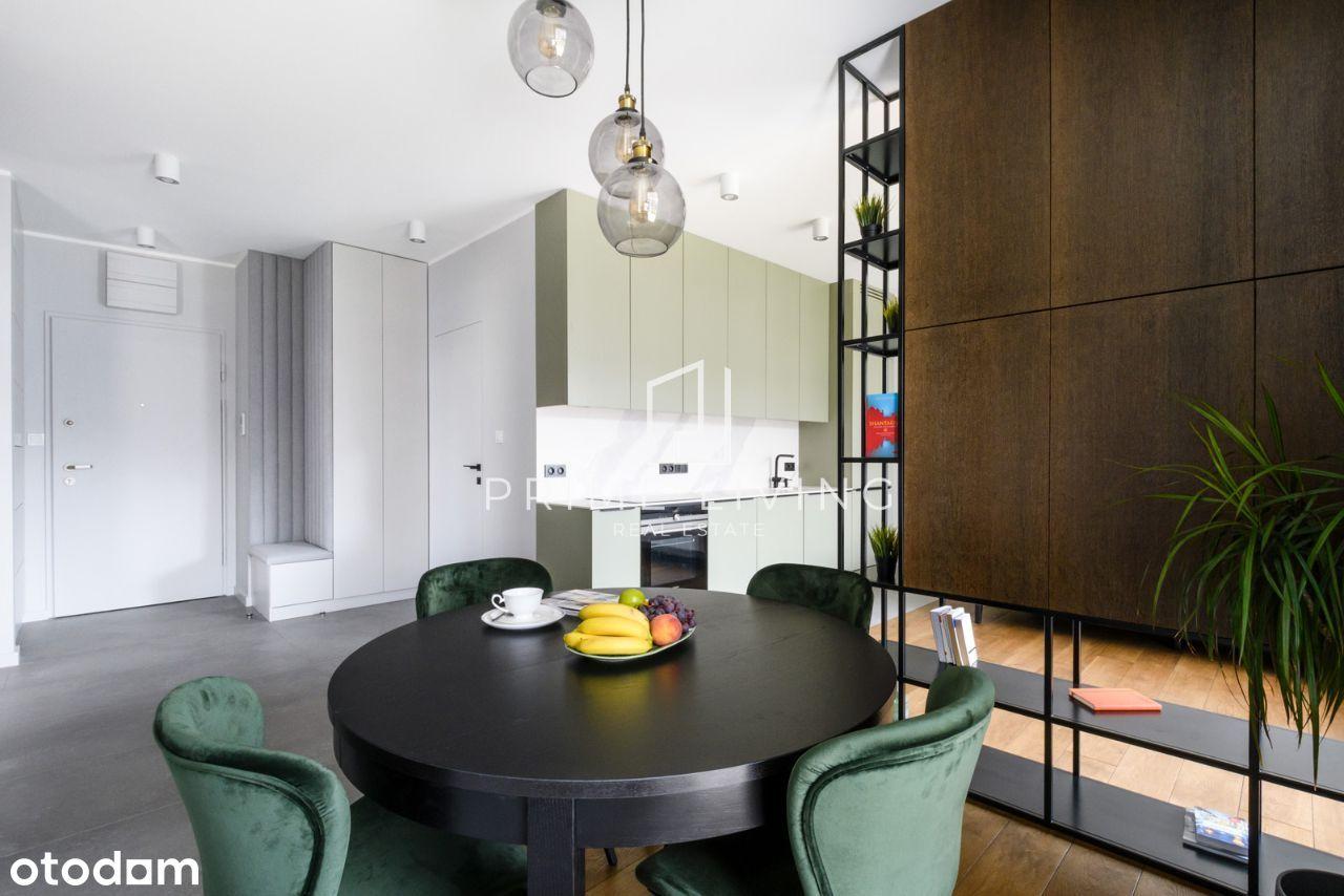Nowoczesny apartament, 4 pokoje Rydygiera SPlace