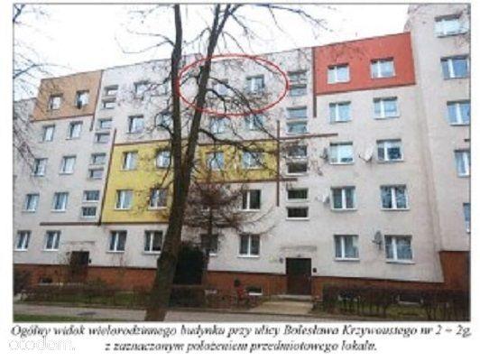 Mieszkanie, 61,10 m², Lubań