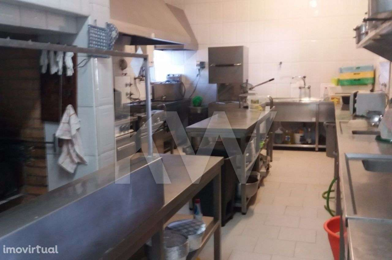 Loja para arrendar, Quinta do Anjo, Setúbal - Foto 3