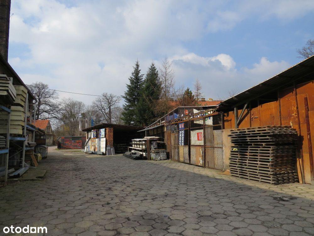 Lokal użytkowy, 1 072 m², Pszczyna