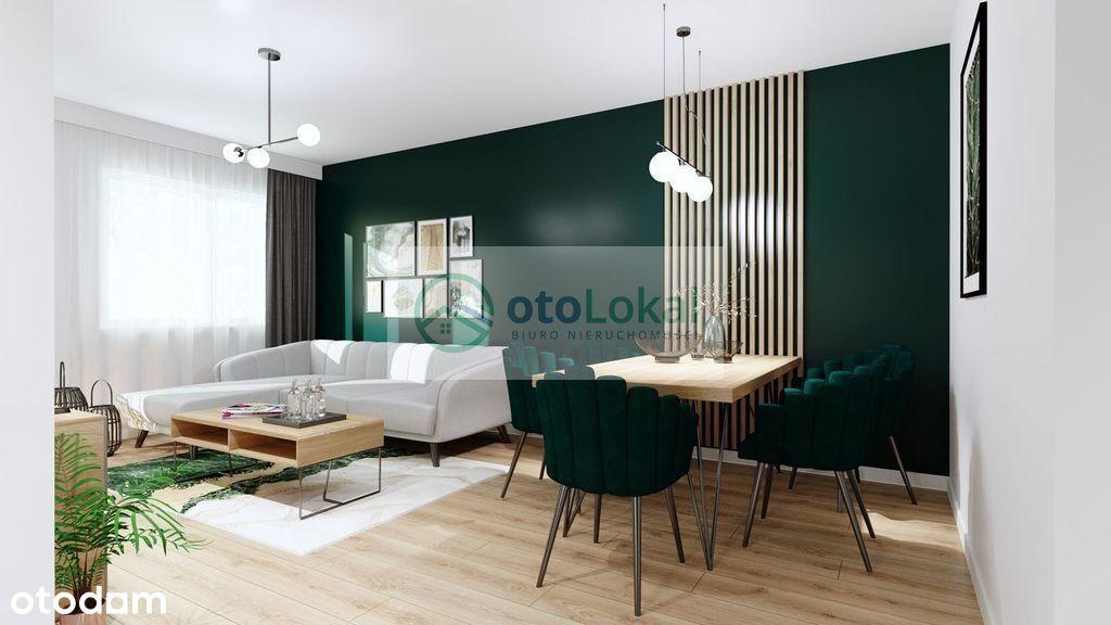 Mieszkanie w Centrum pod Inwestycje
