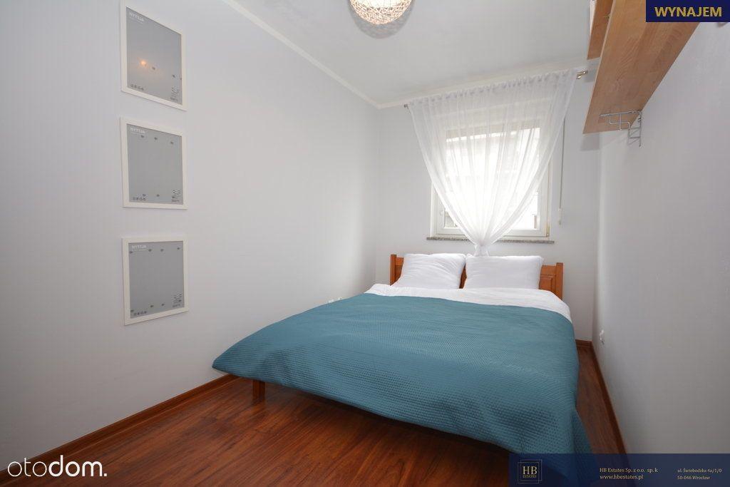 2-pokojowe mieszkanie przy ul.Opolskiej