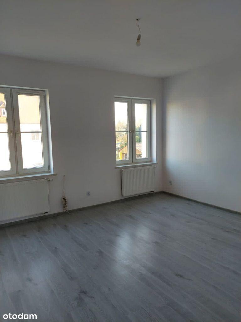 Przestronne 3- pokojowe mieszkanie