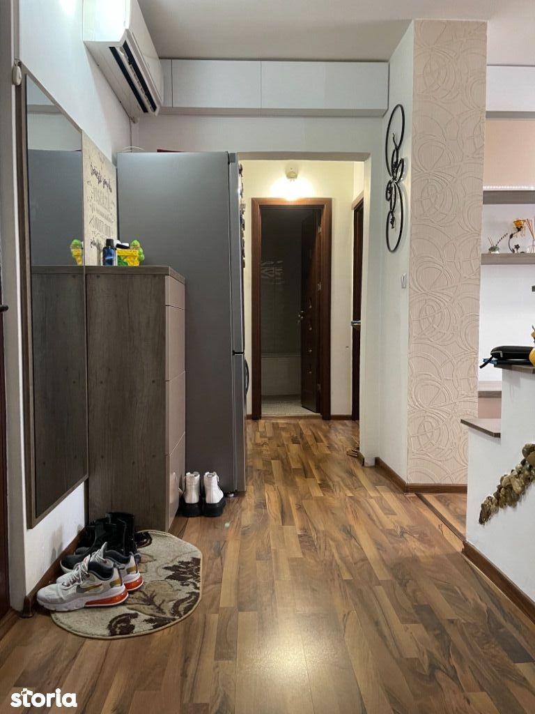Apartament 2 decomandate zona George Enescu !
