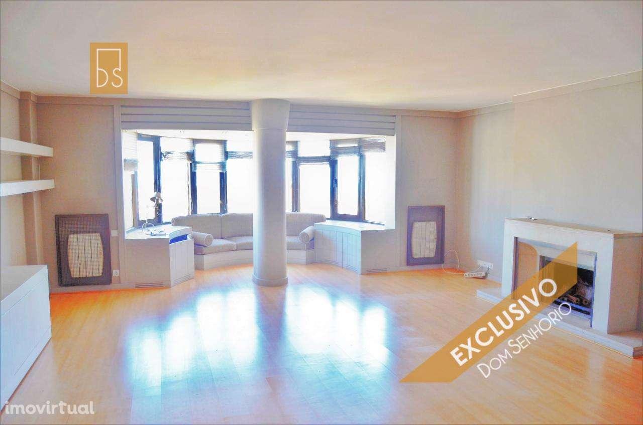 Apartamento para arrendar, Campo de Ourique, Lisboa - Foto 18