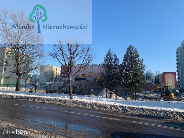 Ostatnie mieszkania na ul. A. Krajowej w Tczewie