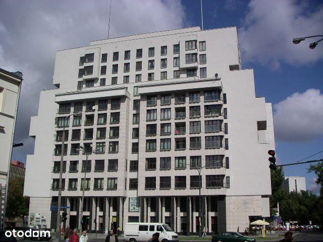 Prestiżowe biuro przy pl Grzybowskim