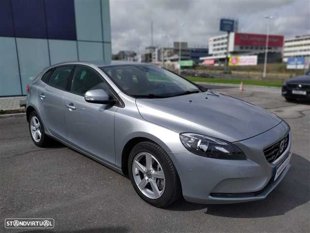 Volvo V40 2.0 D2 Kinetic Geartronic - 3